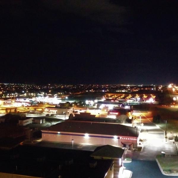 Night time-lapse Colorado