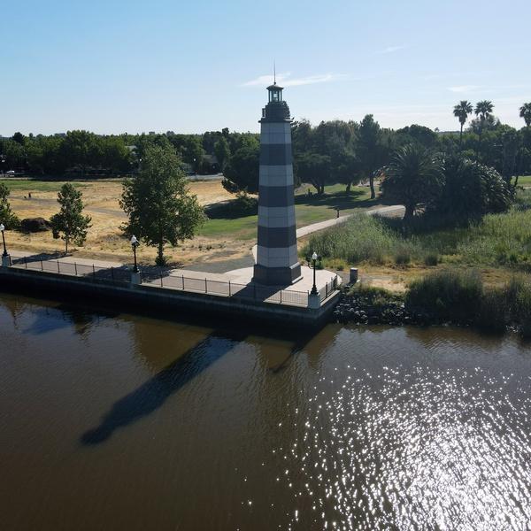 Suisun Lighthouse