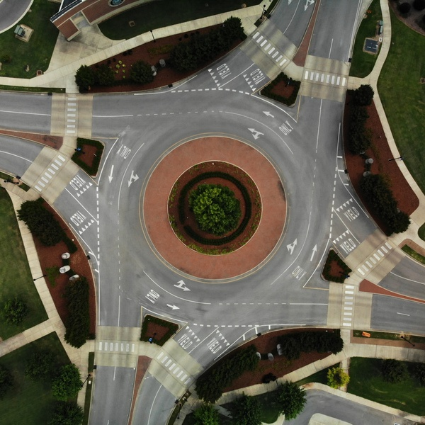 Roundabout Inspection