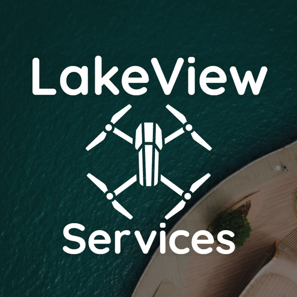 Lakeview drone services
