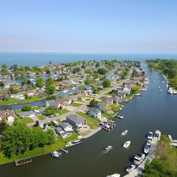 St. Clair Shores, MI