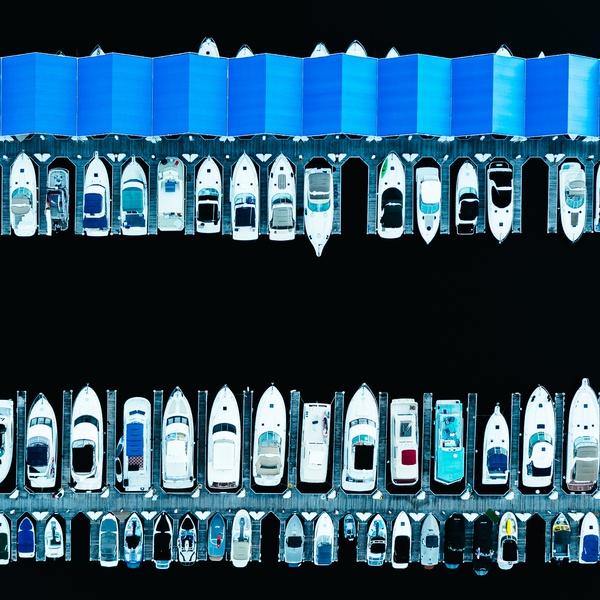 The Marina at CDA Resort
