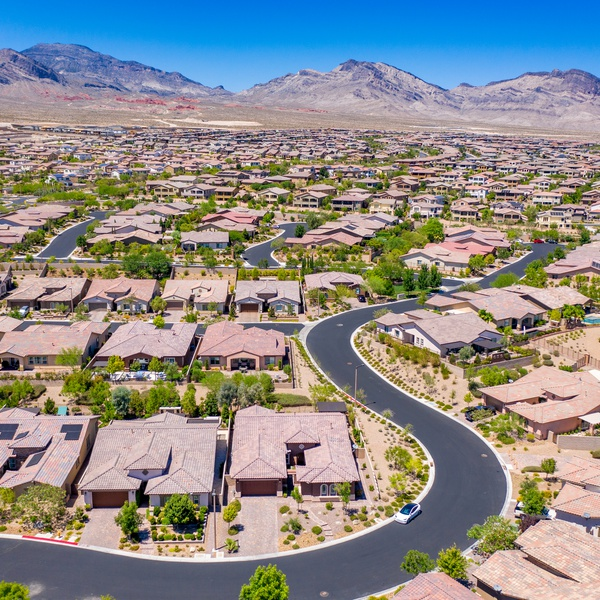 Real Estate Project Summerlin