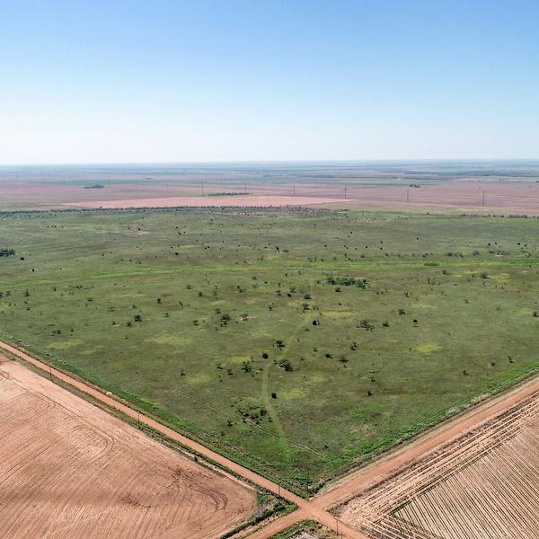 Aerial Agriculture