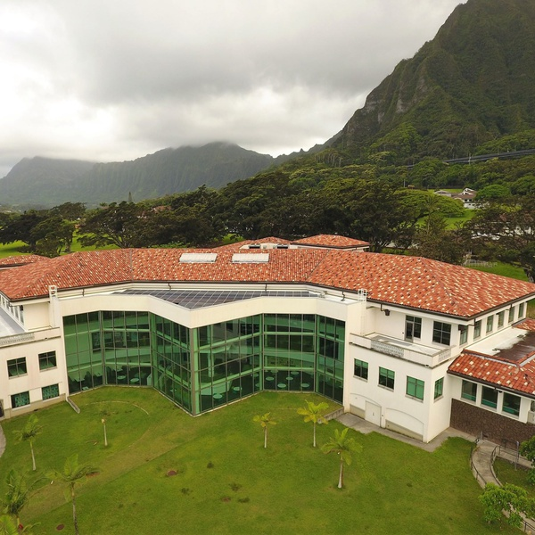 Kaneohe (College Campus)