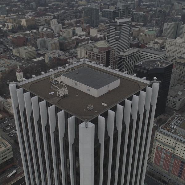 Oregon's Tallest building
