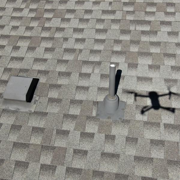 Roof inspection example (close up)