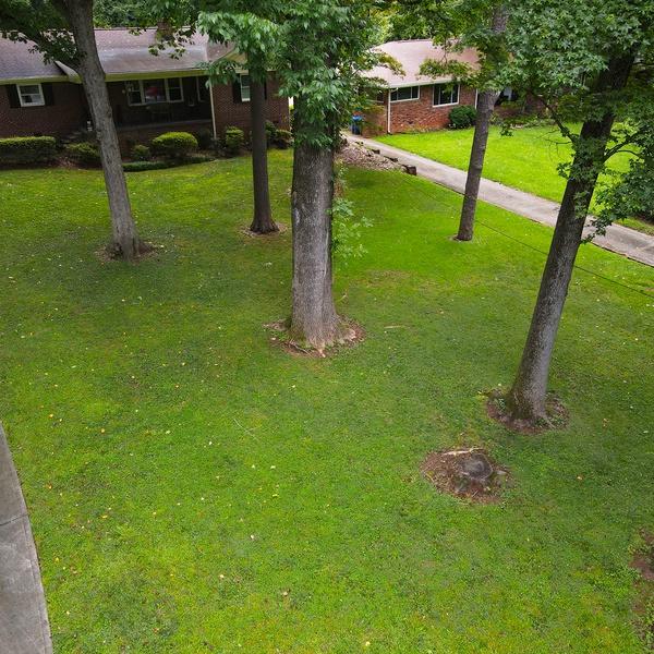 Real Estate Aerial 6