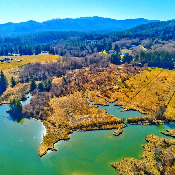 Capitol Land Trust - property documentation