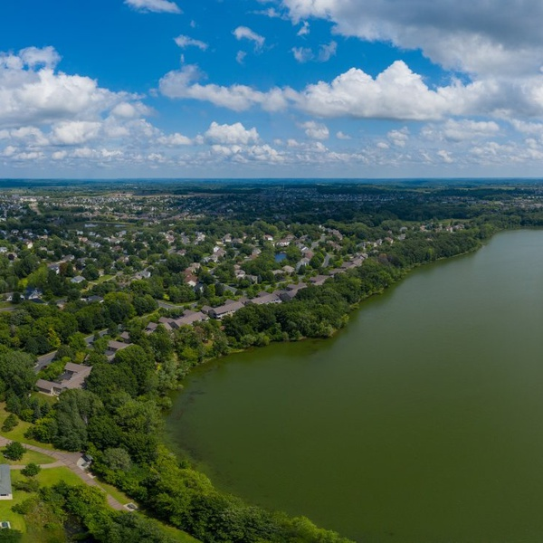 Powers Lake, Woodbury MN