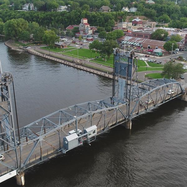 New Stillwater Bridge