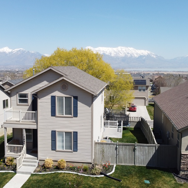 West Utah County Two-Story