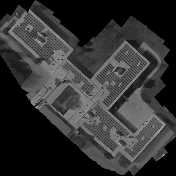 Thermal Mapping and Inspection 1