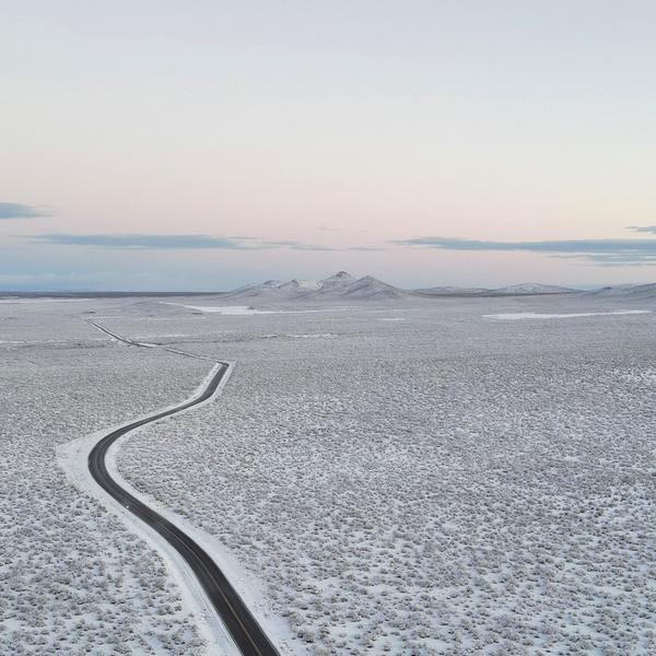 NM Snow 2