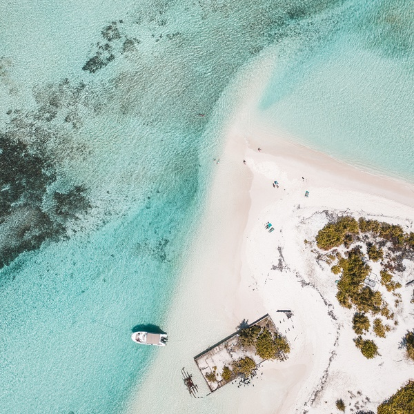 Boat Trip Mauritius