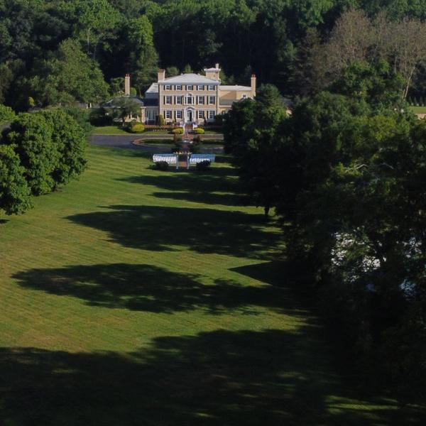 Pen Ryn Estate, Bucket County, PA