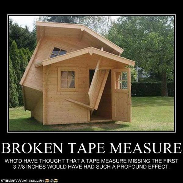Real Estate Sq.Ft. Measurement