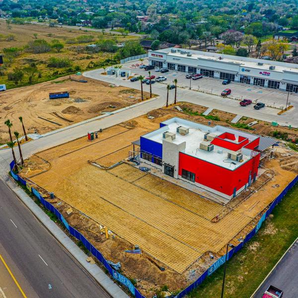 Merit Construction, Mcallen tx.