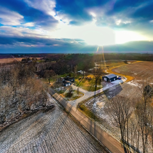 COMMERCIAL & RESIDENTIAL LAND PHOTOGRAPHY