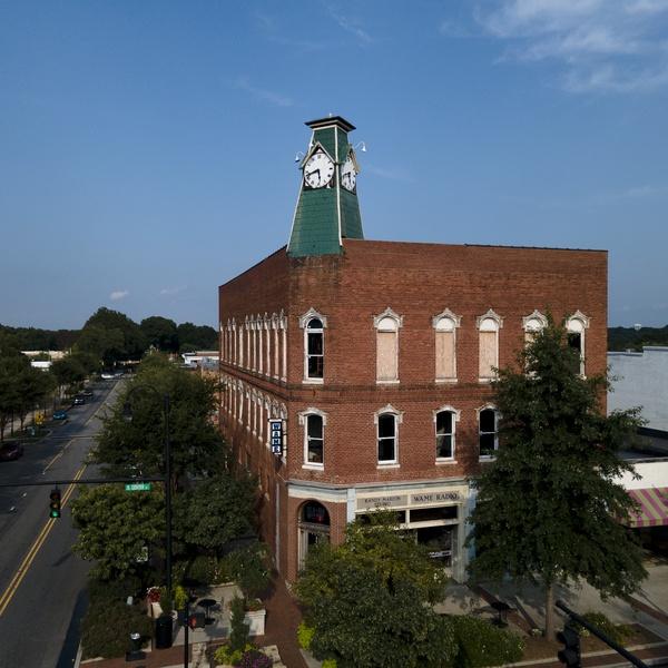City of Statesville