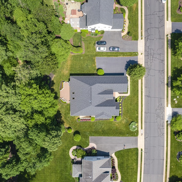 Residential Real Estate Sample