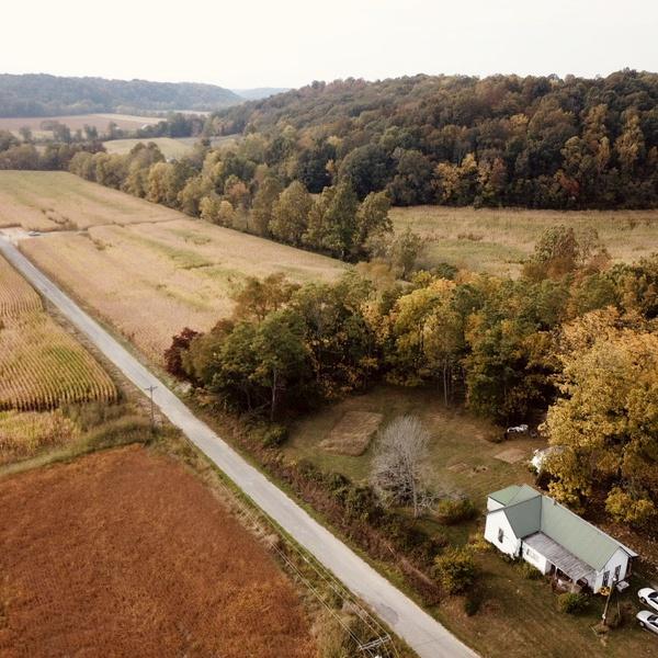 Property in Washington County, Indiana 1
