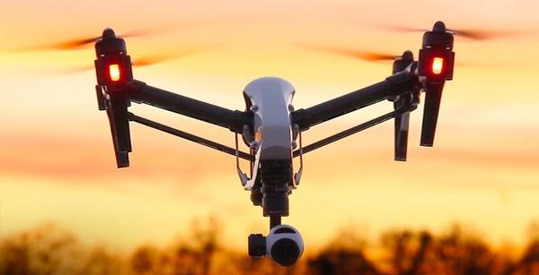 California Aerial Imaging