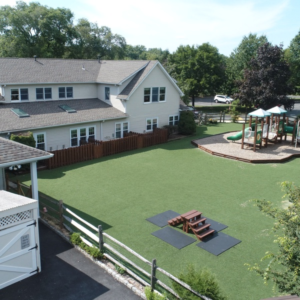 School in Basking Ridge, NJ
