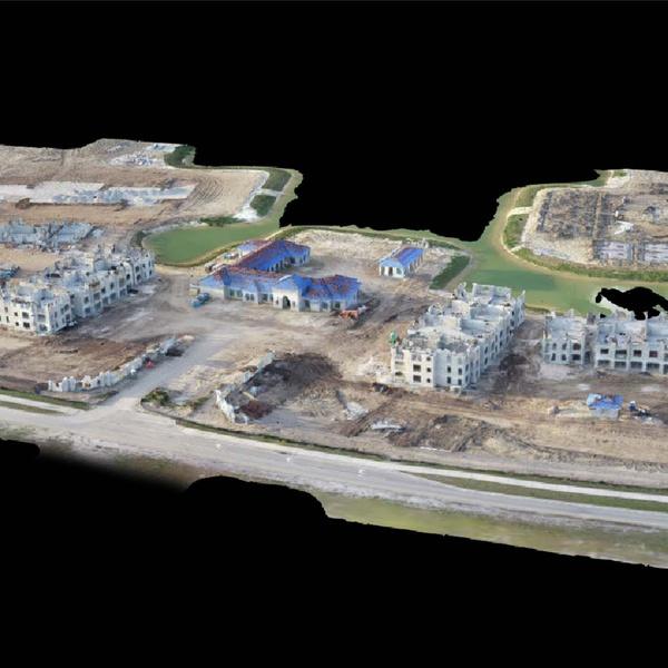3D Site Modeling