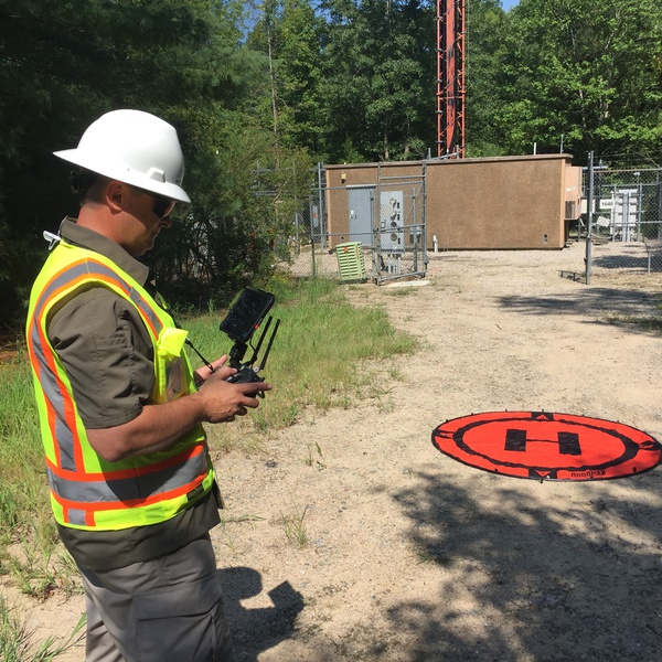 Infrastructure Inspections
