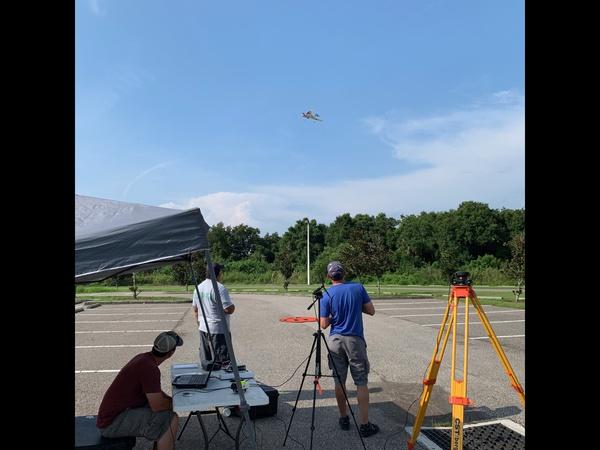 Aerial Analytics