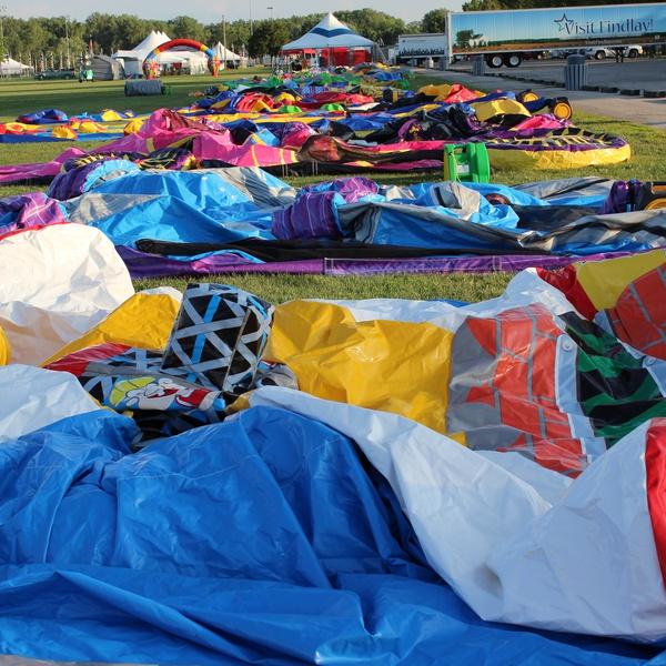 ready for balloon fest