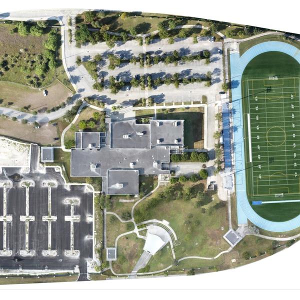 Betty T. Ferguson Recreational Complex