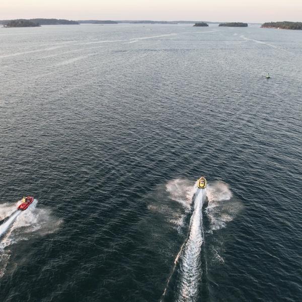 Water Sports (Jet Ski Races)