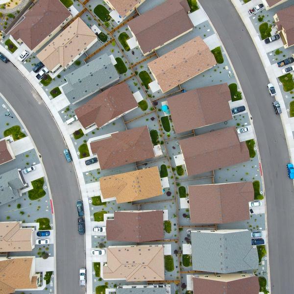 Neighborhood Mapping