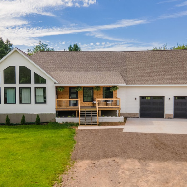 Real Estate - 49125 Airport Park Rd