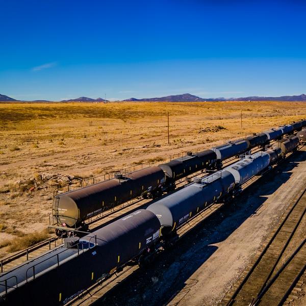 Hurley Train 2
