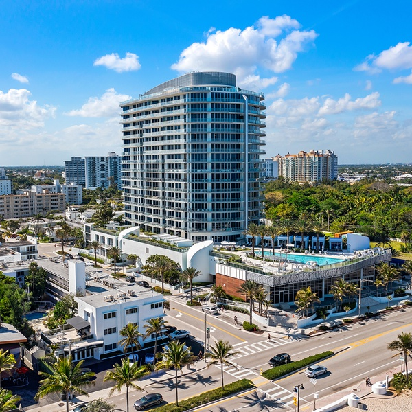 701 N Fort Lauderdale Beach Blvd - Fort Lauderdale