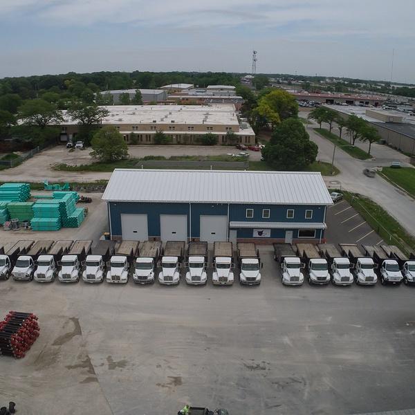 Sixteen Tons of Trucks