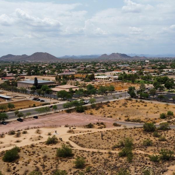 Thunderbird Park - Glendale, Arizona