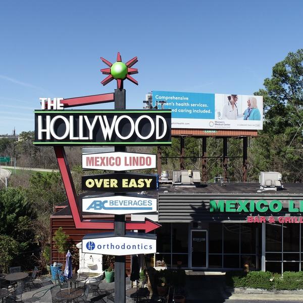 404 Hollywood Boulevard, Birmingham, AL