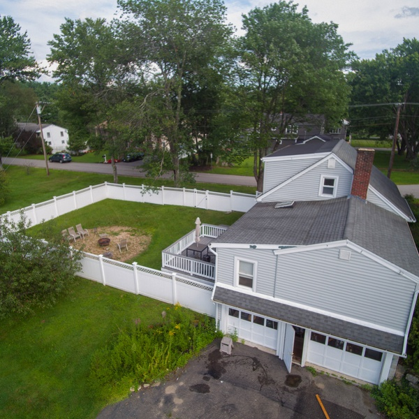 Real Estate photography in Somersworth, NH