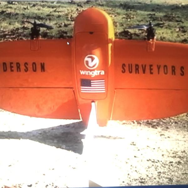 Anderson Surveying Inc.  ARKANSAS-OKLAHOMA
