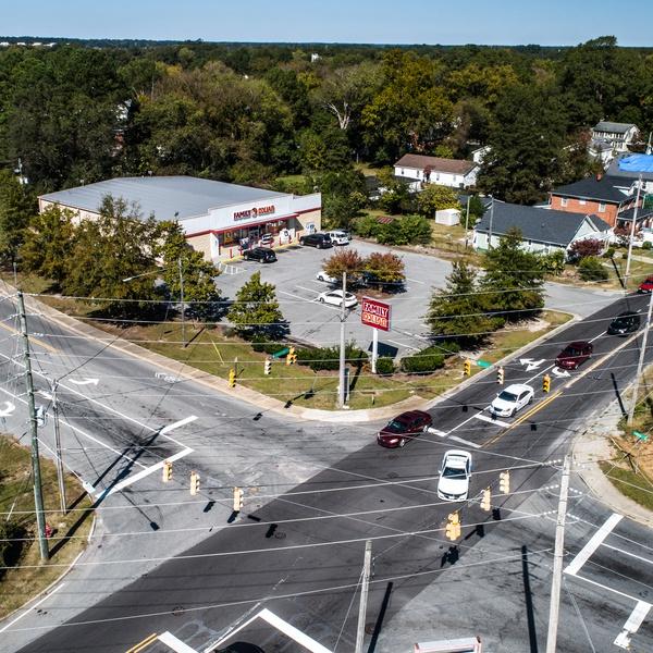 Family Dollar Goldsboro N.C.