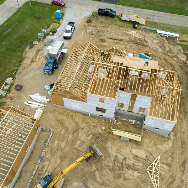 Construction Time-Lapse photo