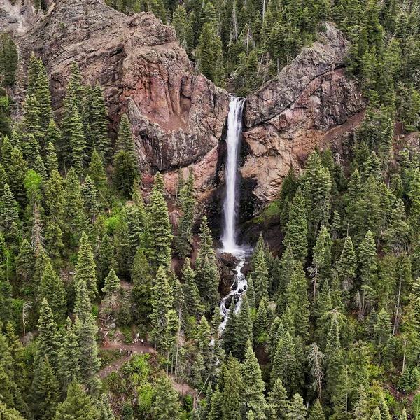 Treasure Falls, San Juan National Forest