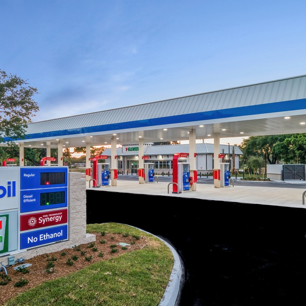 7 Eleven and Mobile Franchise