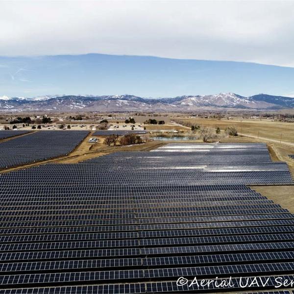 Solar PV Inspection