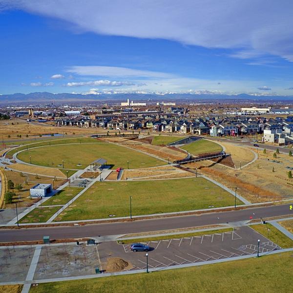Stapleton Colorado