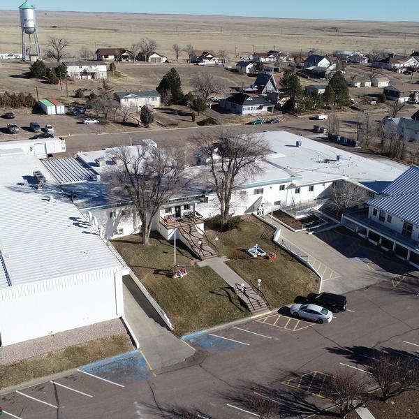 Lincoln Community Hospital, Hugo CO